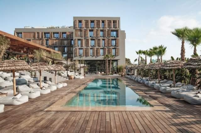 Laidback Luxury Resort ,OKU, Ibiza,Tourismus,Reisen,Urlaub