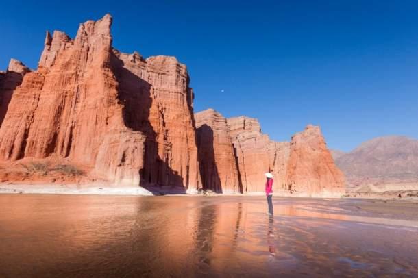 Nordargentinien,Tourismus,Reise,Urlaub