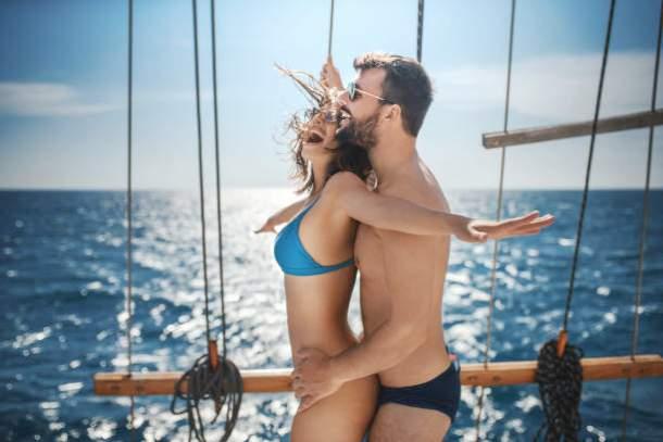 Tourismus,Reisen,Sommer, Urlaub