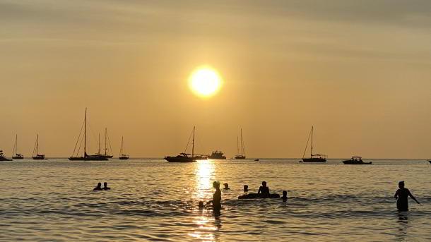 Thailand,Reisen,Tourismus,Urlaub