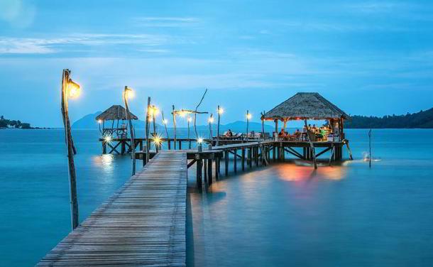 Thailand,Tourismus,Reise,Urlaub,