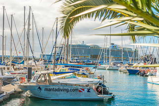 AIDA Cruises,AIDA,Tourismus,Reise,Urlaub, News