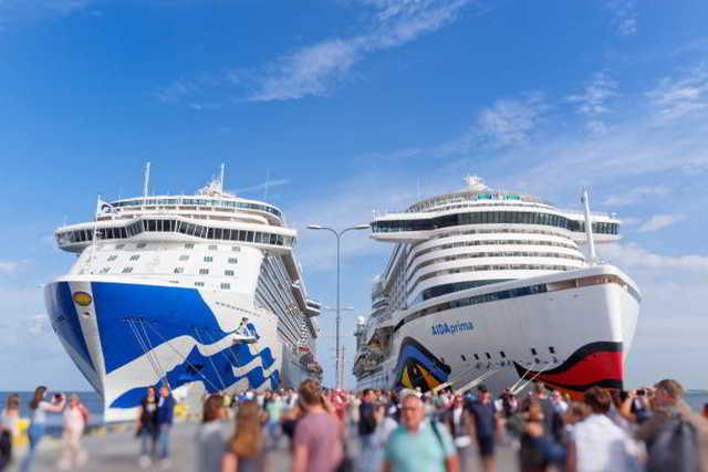 AIDA, Rostock,Warnemünde ,Tourismus,Reise,News