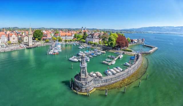 Bodensee, Reise,Tourismus,News,Urlaub