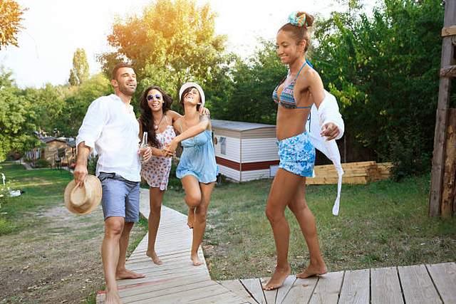 Campingplätze,Reise,Tourismus,Urlaub