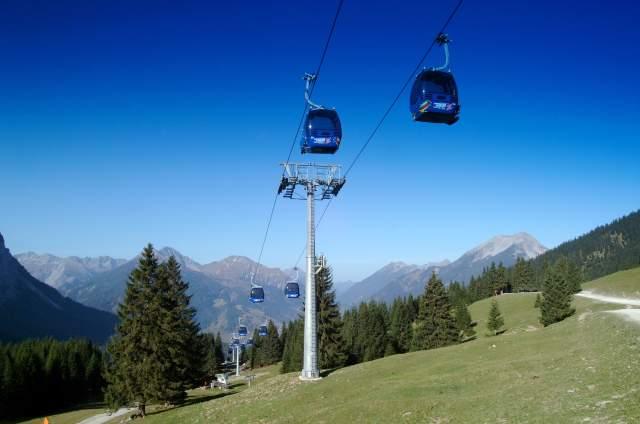 Ehrwalder Almbahn, Tourismus,Reise,News