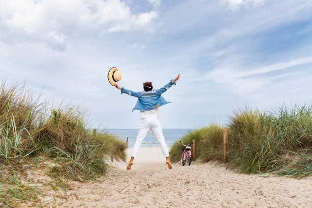 Mecklenburg-Vorpommern,Tourismus,Ulaub,Sommer, Juni