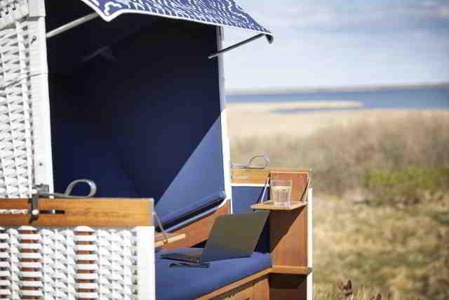 TUI Blue Sylt,Tourismus,Reise,Urlaub,News