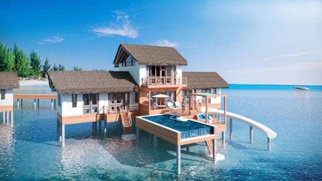 Cora Cora Maldives, Hoteleröffnung,Tourismus,Reisen,Urlaub
