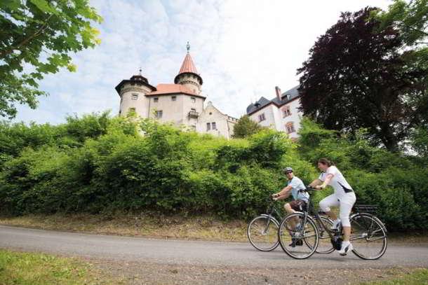 Radtouren, Tourismus,Reise,Reise News