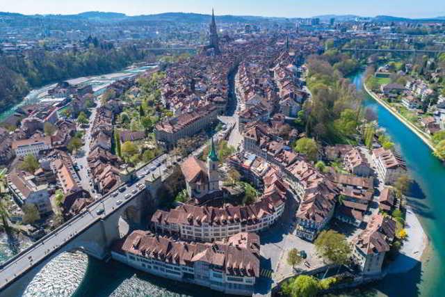 Bern,Tourismus,Reise,News,Sommerreiseziel