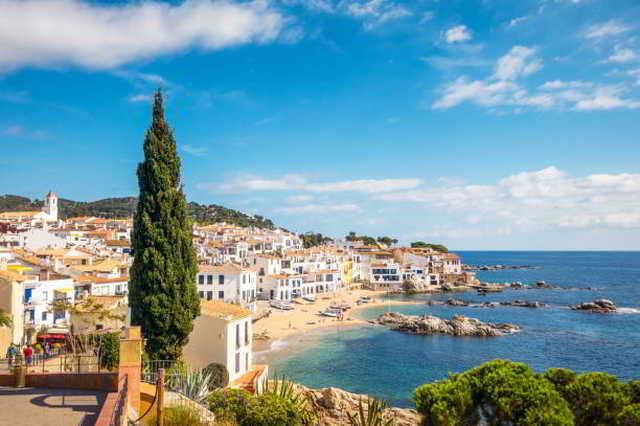 Katalonien,Tourismus,Reise,Urlaub