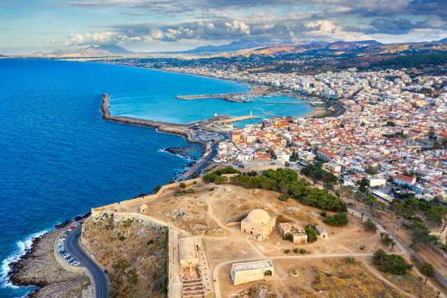 Kreta,Griechenland,News,Tourismus,Urlaub,