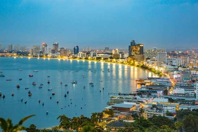 Pattaya,Thailand,Tourismus,Reise,News,Urlaub