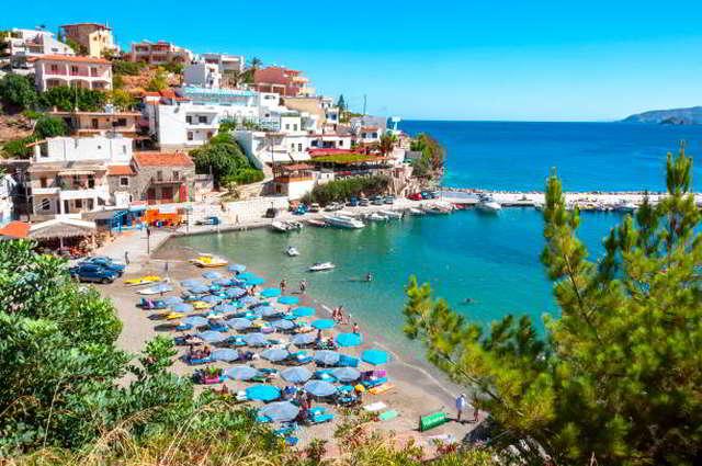 Kreta,Reise,News,Tourismus