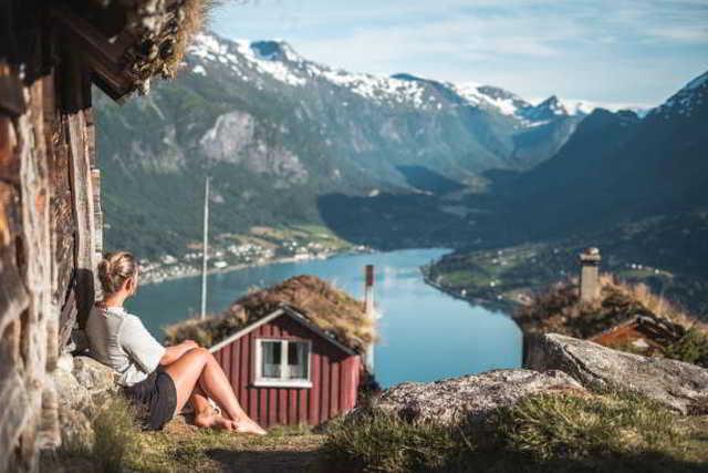 Norwegen,Tourismus, Reise,News