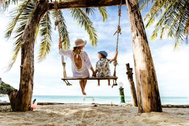 Thailand,Tourismus,Reise,News